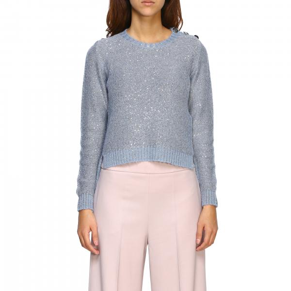 Jumper women D.exterior
