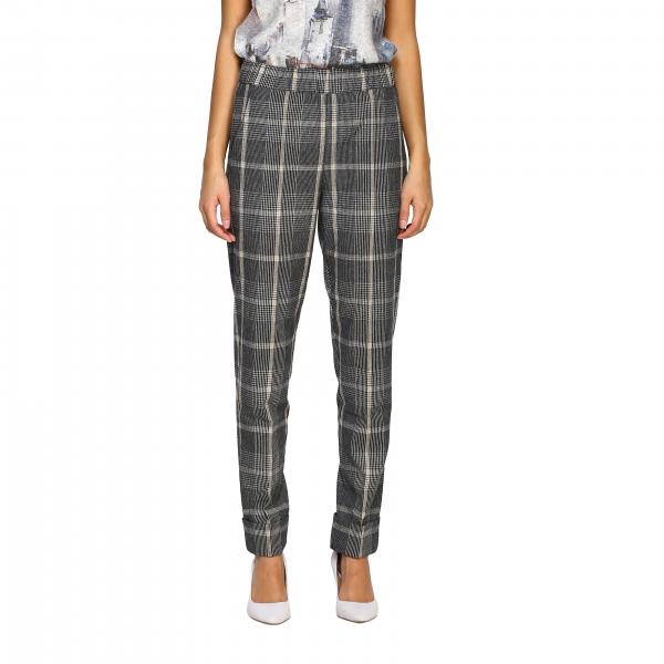 Trousers women D.exterior