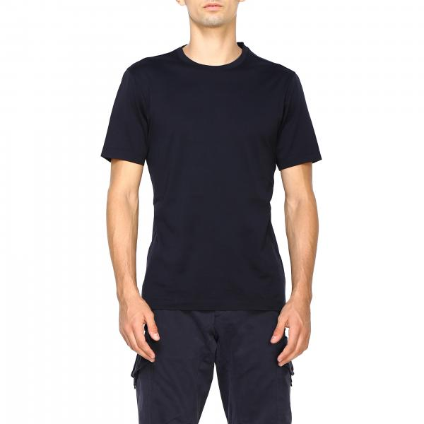 T-shirt men Z Zegna