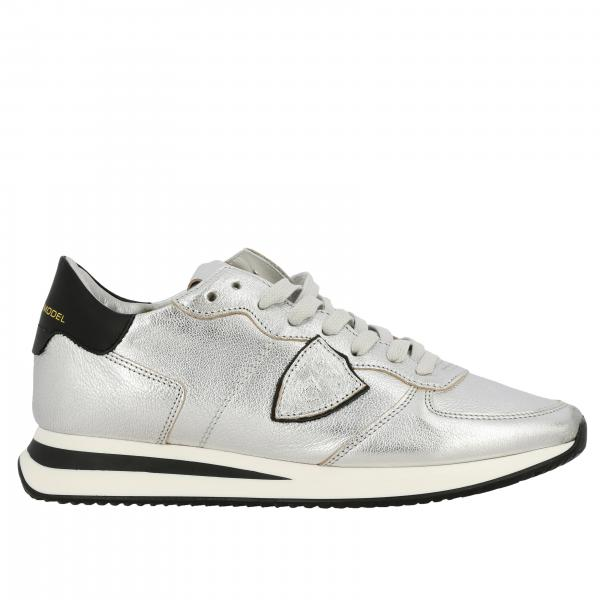 Sneakers PHILIPPE MODEL TZLD M001