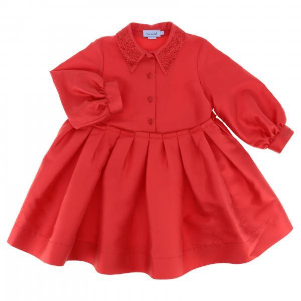 连衣裙 儿童 Mi Mi Sol
