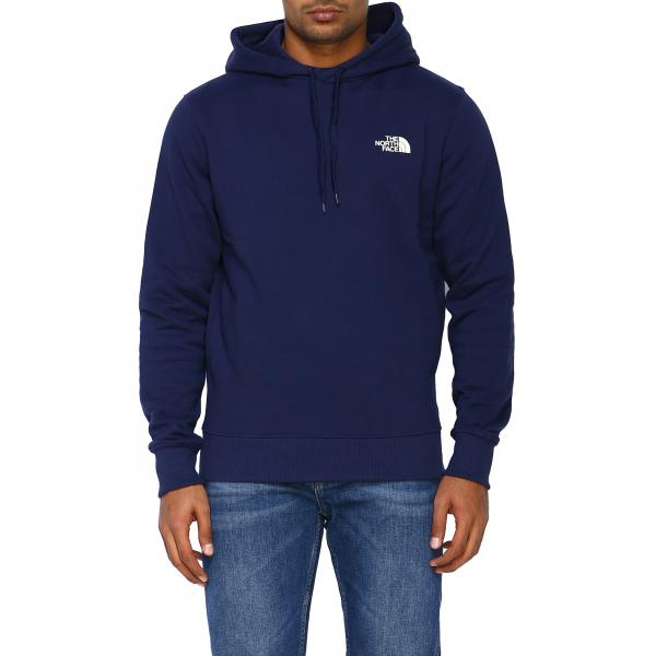 Sudadera The North Face T92TUV
