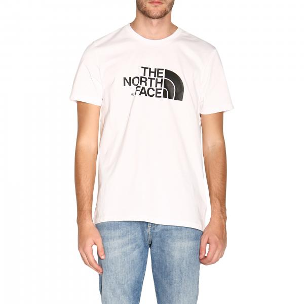 Camiseta The North Face T92TX3