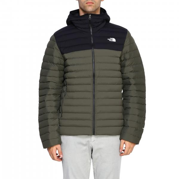 Abrigo The North Face T93Y55