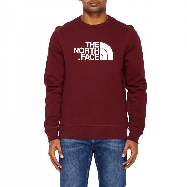 Jersey The North Face T92ZWR