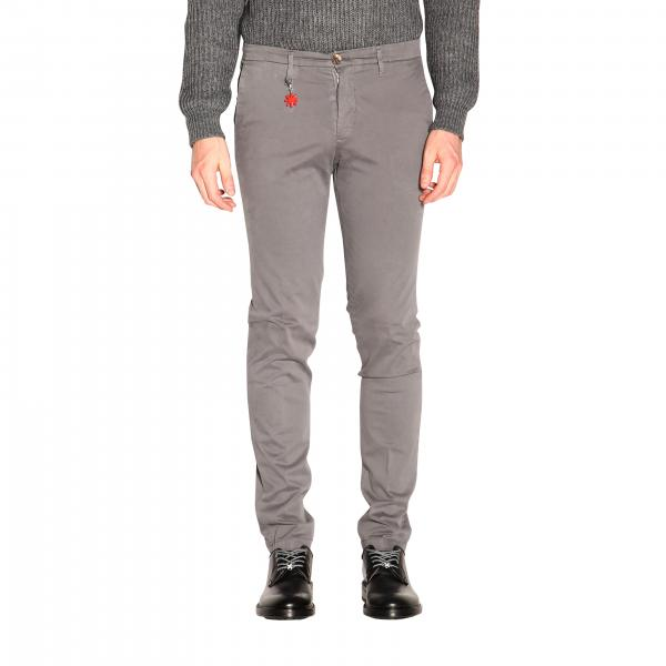 Trousers Manuel Ritz 2732P1578T 193811