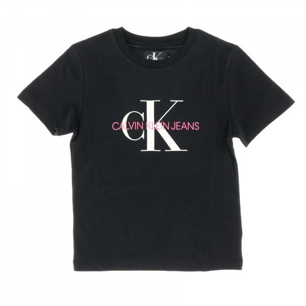 T-shirt enfant Calvin Klein