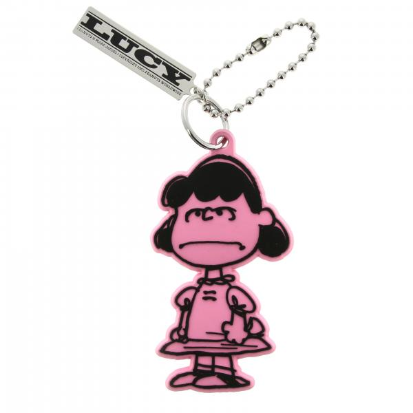 Key chain women Marc Jacobs