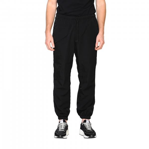 Pantalone jogging Marcelo Burlon basic