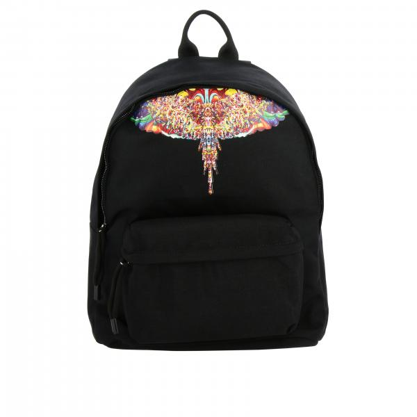 Backpack Marcelo Burlon CNMNB006F19853069