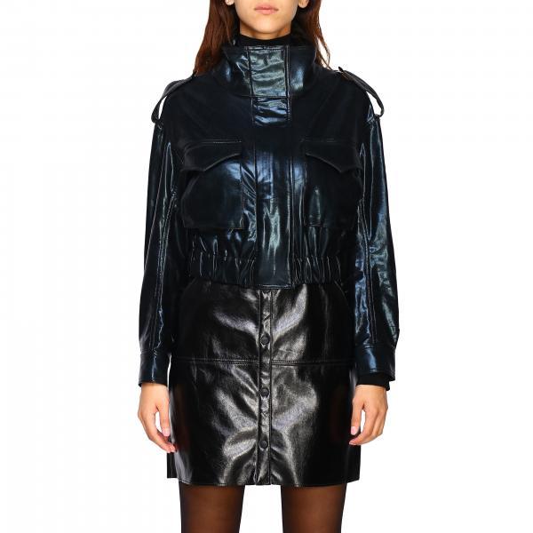 Jacket women Norma Kamali