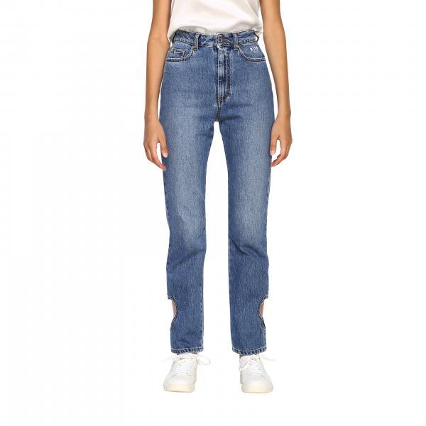 Jeans women Msgm