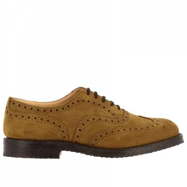 Brogue shoes Church's EEC002 9VE