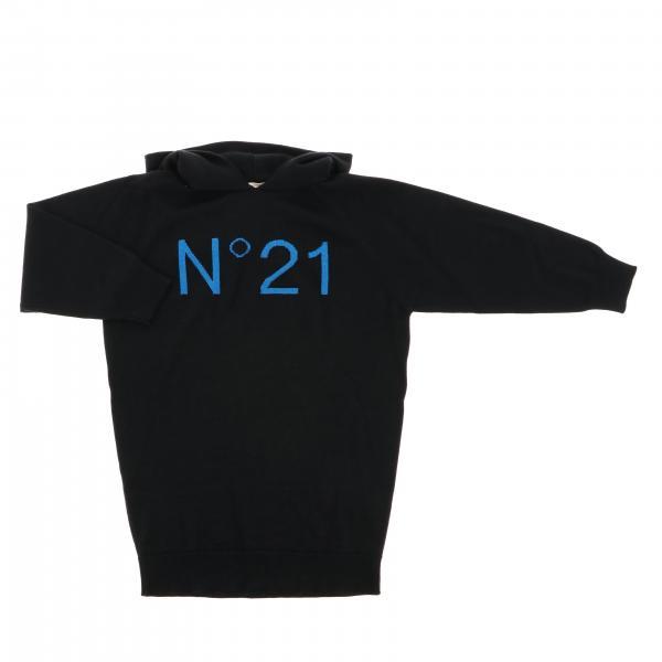 Robe enfant N° 21