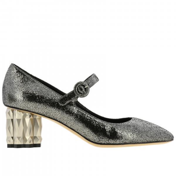 Scarpe con tacco donna Salvatore Ferragamo