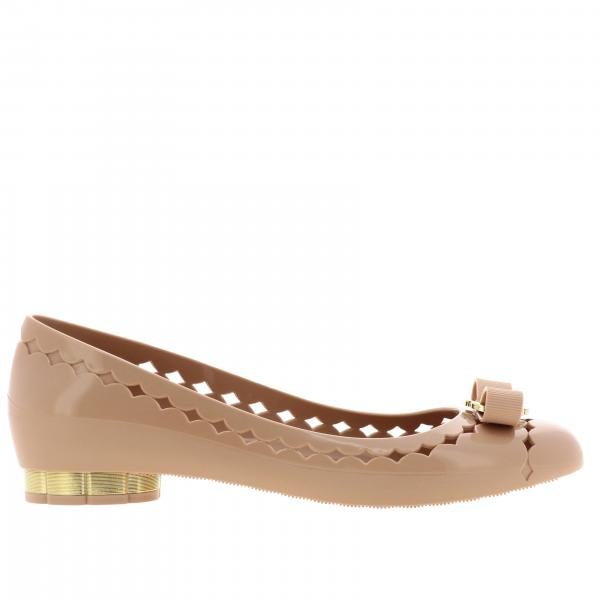 Ballet pumps Salvatore Ferragamo 686715