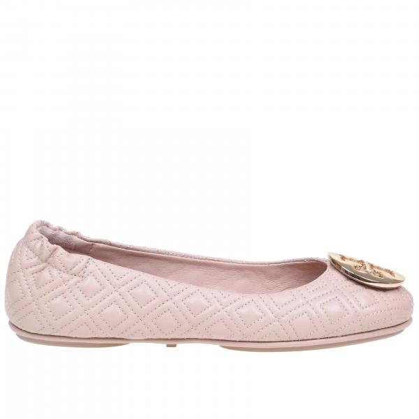 Ballet flats women Tory Burch