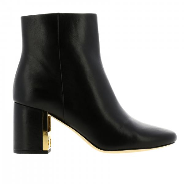 Heeled ankle boots women Tory Burch