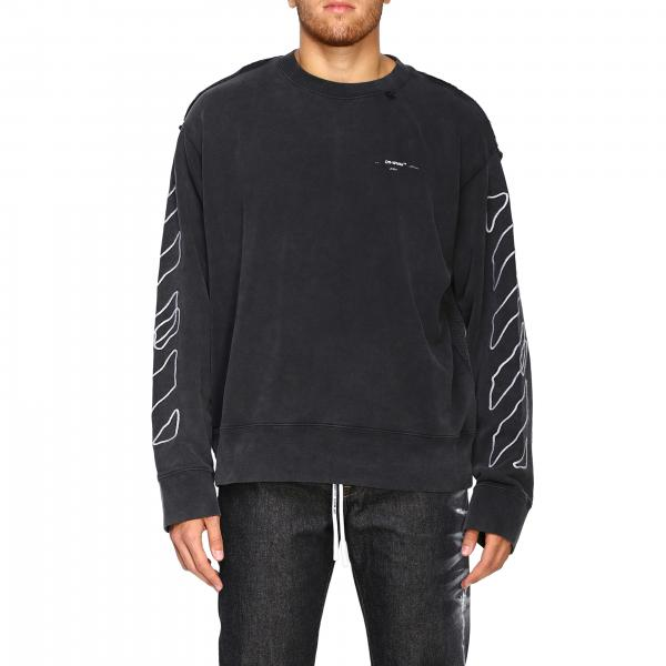 Jumper Off White
