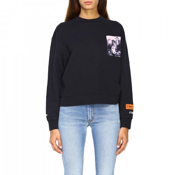 Sweater women Heron Preston