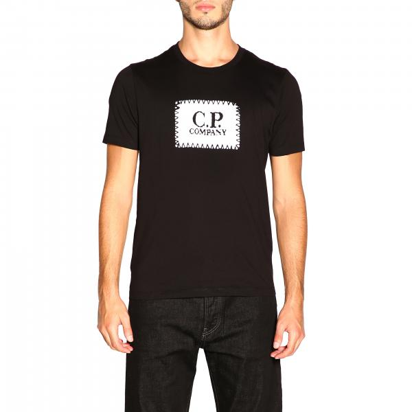T-shirt C.p. Company 07CMTS099A005100W