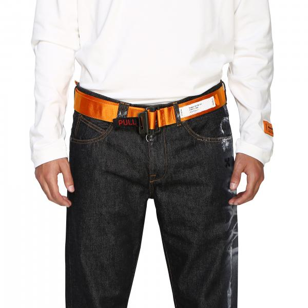 Belt Heron Preston HRMB001F19620026