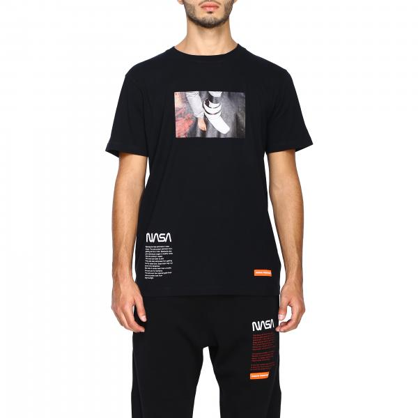 T-shirt Heron Preston