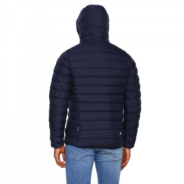 Save Recy9 Uomo DuckD3712m Cappotto The ucTF5J1lK3