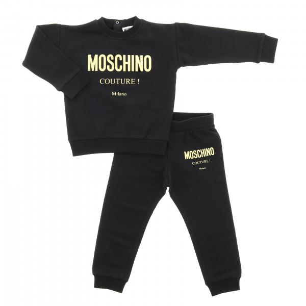 Tracksuit Moschino Baby