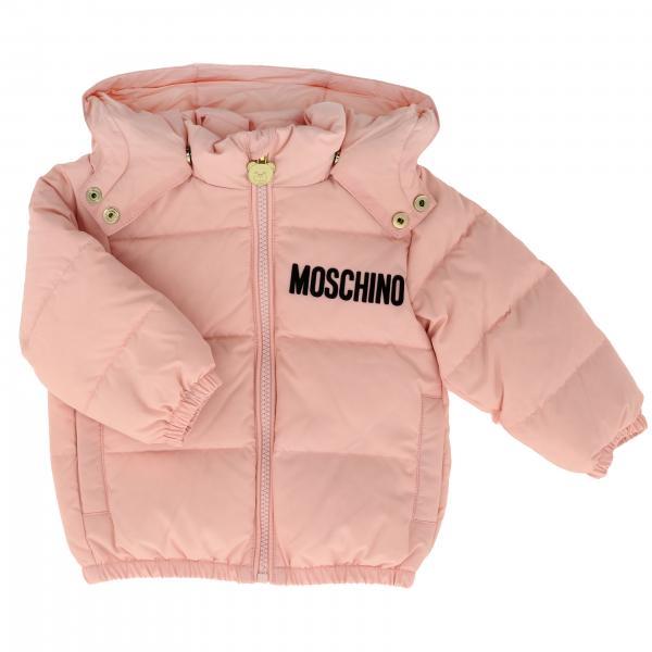 外套 儿童 Moschino Baby