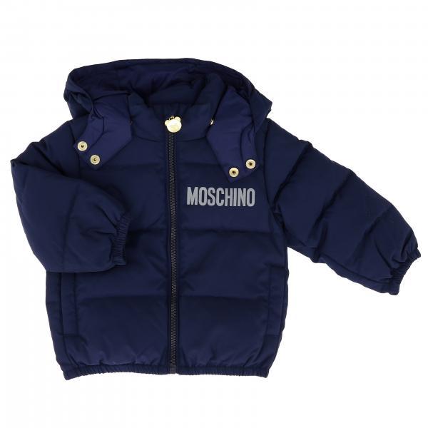 Mantel kinder Moschino Baby