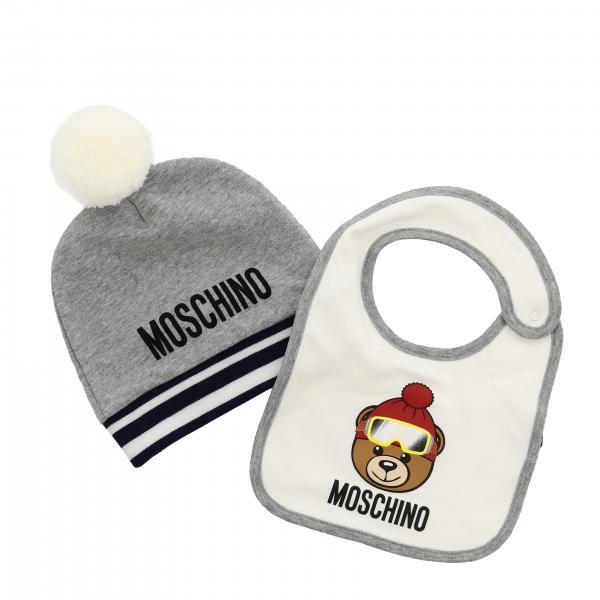 Hat kids Moschino Baby