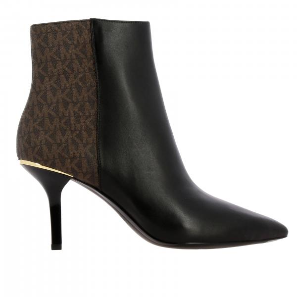 Flat ankle boots women Michael Michael Kors