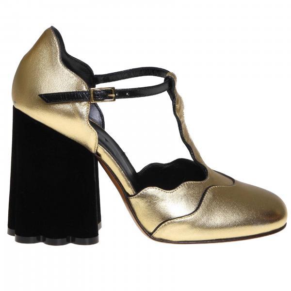 高跟单鞋 女士 Marni
