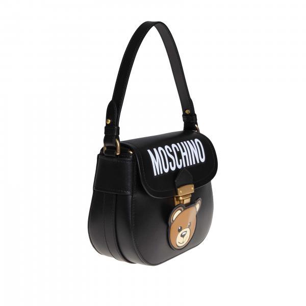 A 8006 Moschino Donna Borsa Mano Couture7459 xCdBoe