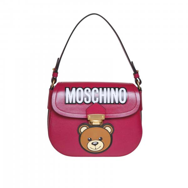 Handbag Moschino Couture 7459 8006