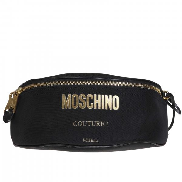 Belt bag Moschino Couture 7710 8205