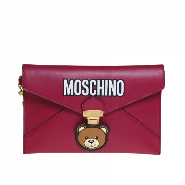 Mini bag Moschino Couture 8411 8006