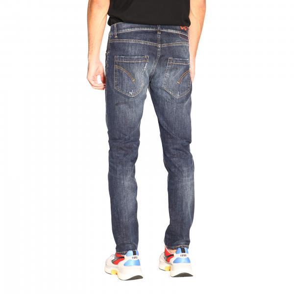 Uomo Dondup DenimUp168u Jeans Ds0257 W22 0nyvmN8wO