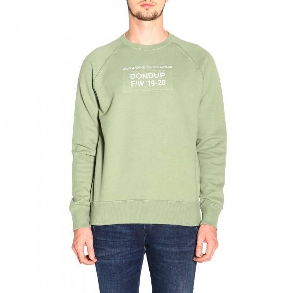 Sweatshirt men Dondup