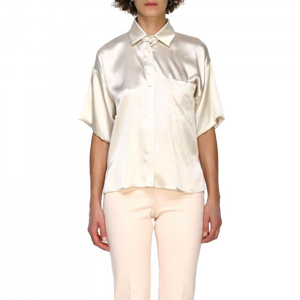 Women's Shirt Max Mara by Max Mara