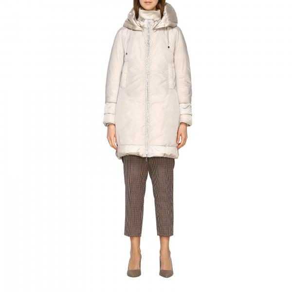 Coat Max Mara The Cube 94961196