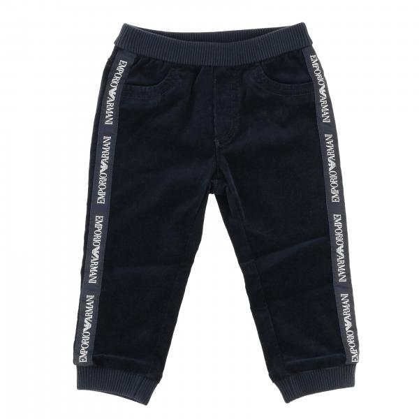 Pantalone bambino Emporio Armani