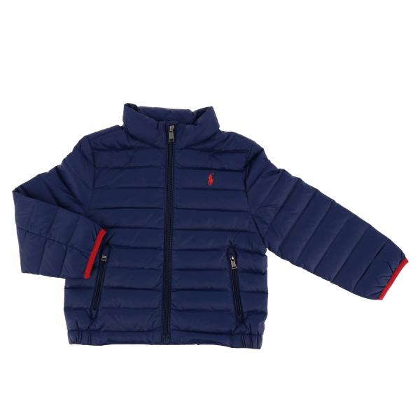 Coat Polo Ralph Lauren Toddler 321737903