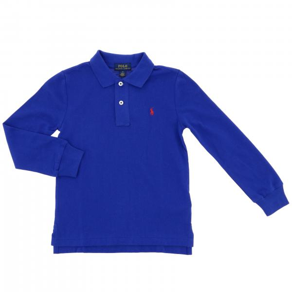 T-shirt Polo Ralph Lauren Toddler 322703634