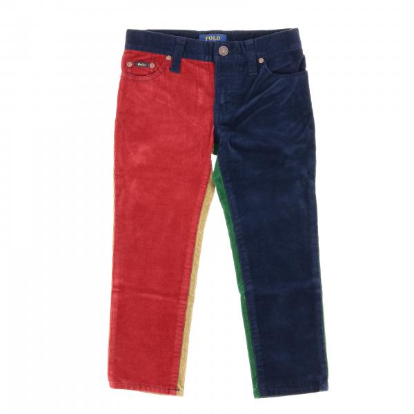 Trousers Polo Ralph Lauren Toddler 321749113