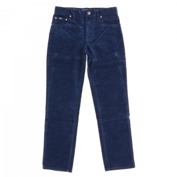 Pantalon enfant Polo Ralph Lauren Toddler