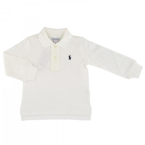 T-shirt Polo Ralph Lauren Kid 320703634