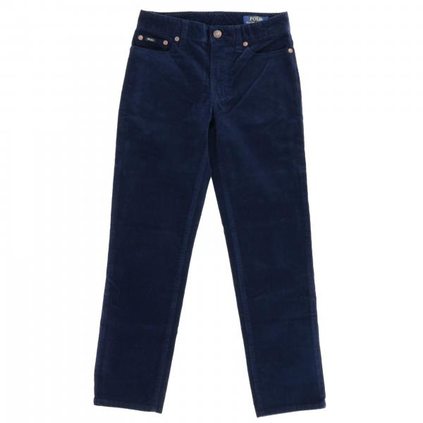 Trousers Polo Ralph Lauren Boy 323749111