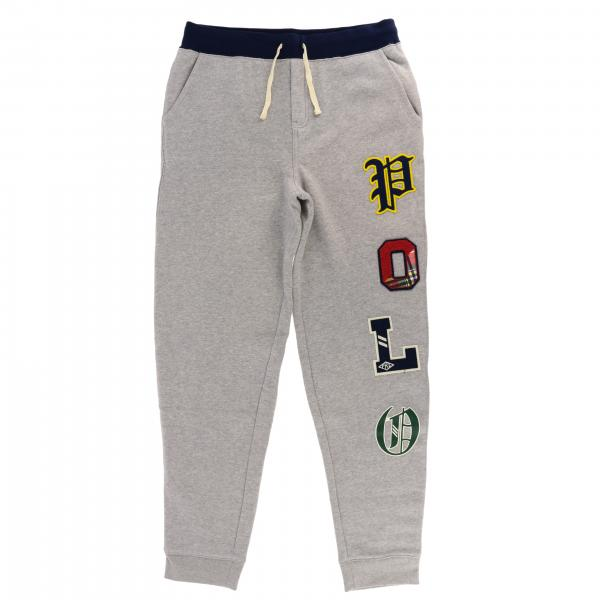 Trousers Polo Ralph Lauren Boy 323749986